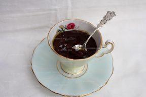 Chocoladecrème met olijfolie en zeezout