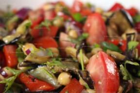 De 5 lekkerste salades voor de zomer!