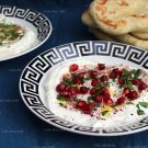 Midden-Oosterse labneh