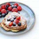 Perfecte pancakes - precies zoals in Amerika