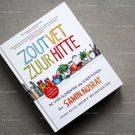 Em's Real Books - review Zout Vet Zuur Hitte van Samin Nosrat