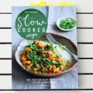 Em's Real Books - recensie Slow Cooked Vega