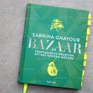 Recensie Bazaar - Sabrina Ghayour