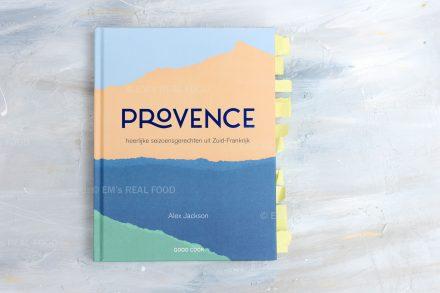 Kookboekrecensie Provence