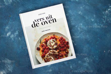 Recensie Vers uit de oven