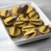 Pommes soufflées uit De makkelijke Franse keuken