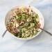 Salade van witlof en appel