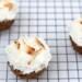 Carrot cake-bananenbrood muffins