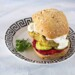 Makkelijke falafelburger