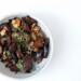 Friszure aubergine uit de oven