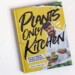 Kookboekrecensie Plants Only Kitchen